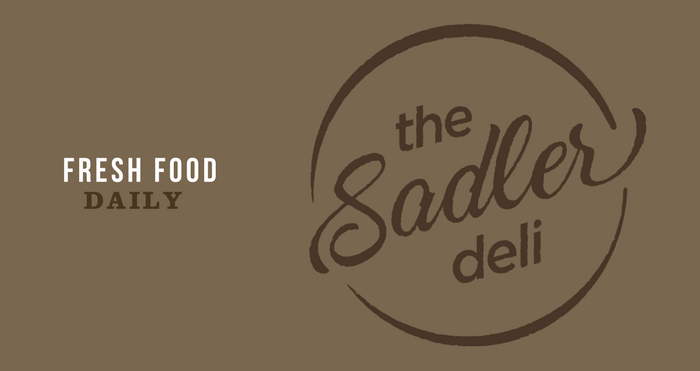 Brand new The Sadler Deli at The Oxford Science Park