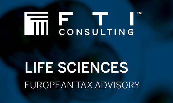 FTI Consulting tax workshop