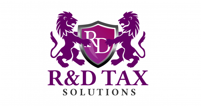 R&D Tax Solutions Logo