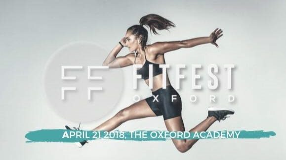 FIT FEST 13th February 2018