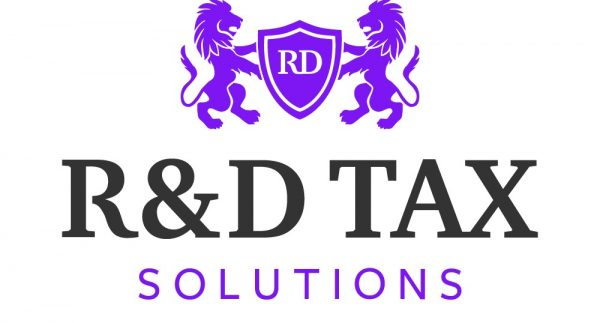 R&D Tax New logo- April 2018 l
