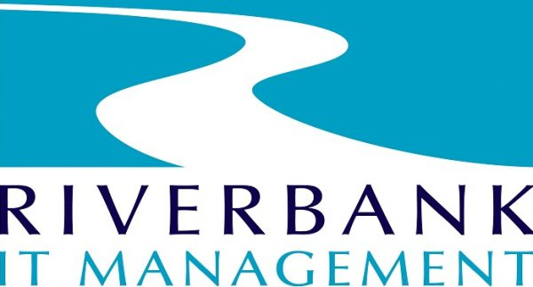 Riverbank standard Logo